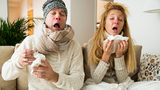 New Study Finds the Flu is Spread by Breathing