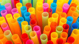 California Bill Wants Fine And Jail Time For Giving Plastic Straws