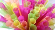 Plastic straws. (Credit: pippalou / Morguefile.com)