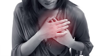Heart attack risk spikes on Christmas Eve at this specific time, study says