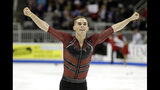 PHOTOS: Ones to watch in the 2018 Winter Olympics