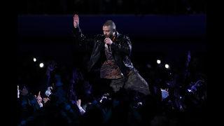 Photos: Justin Timberlake performs at Super Bowl 2018 Halftime
