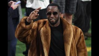 Photos: Celebrities at Super Bowl LII