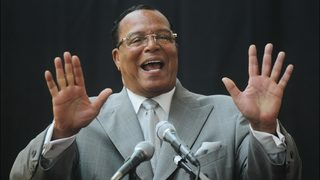 Who is Louis Farrakhan? 11 things to know about the Nation of Islam leader, black activist
