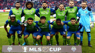 Seattle leaves no doubt in Orlando; earning a playoff spot for the 10th straight season