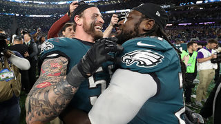 Several Eagles will skip White House visit if invited