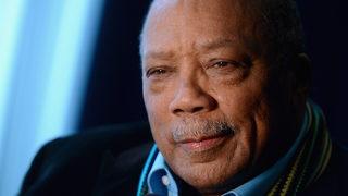 Quincy Jones: What You Didn