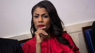 Did Omarosa break the law when she recorded her firing then played it for America?