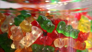 Reports: 2 students sickened by tainted gummy bears