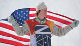 2018 Winter Olympics: Red Gerard