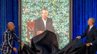 Who is Kehinde Wiley, the artist behind Barack Obama