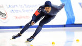 2018 Winter Olympics: Who is Shani Davis?