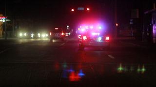 Leesburg police: Man struck, killed by vehicle