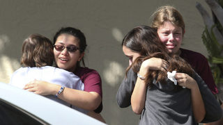 Florida school shooting: How difficult is it to purchase a gun in Florida?