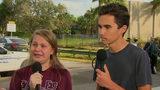 WATCH: Survivors Recount Florida High School Shooting