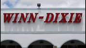 MIAMI, FL - APRIL 30: A Winn-Dixie store sign is pictured on April 30, 2004 in Miami, Florida.