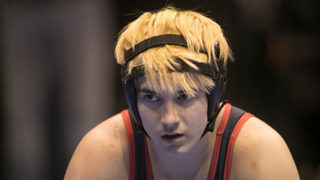 Transgender wrestler will defend state title in Texas