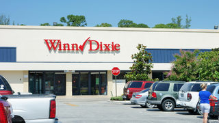 Report: Winn-Dixie owner preparing for bankruptcy, up to 200 stores could close