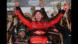 Photos: Austin Dillon wins 2018 Daytona 500