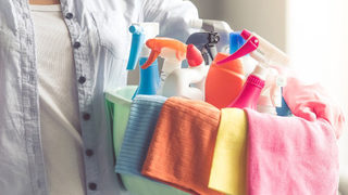 Study: Common household chore just as damaging as smoking 20 cigarettes a day
