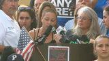 WATCH: Florida High School Shooting Survivor Talks About NRA