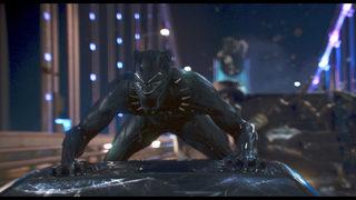 'Black Panther