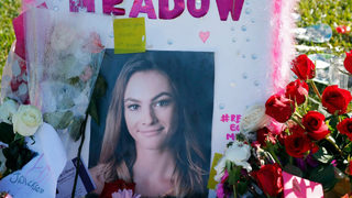 Friend Of Florida School Massacre Victim Flown To Florida By NY State Troopers