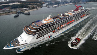 23 members of a single family removed after brawling on cruise ship