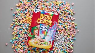 Magically delicious: Unicorns added to Lucky Charms lineup