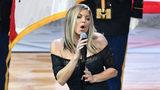 Fergie says NBA All-Star national anthem 'didn