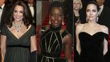 Photos: BAFTA Film Awards 2018 red carpet