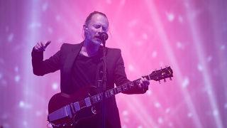 Radiohead announces North American summer tour
