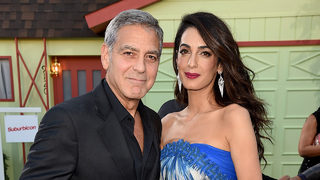 George, Amal Clooney donate $500,000 to Parkland shooting survivors