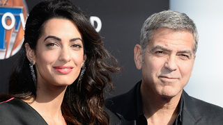Parkland Shooting Victims Receive $500,000 Donation From George, Amal Clooney