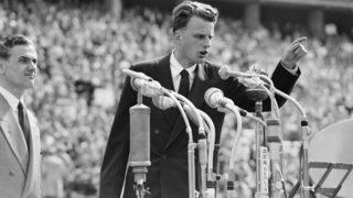Photos: Billy Graham through the years