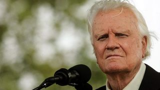 4 things to know about Billy Graham