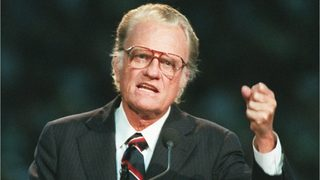 Billy Graham quotes: He made Christian principles accessible to millions