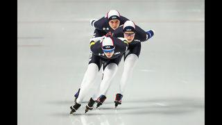 Photos: 2018 Pyeongchang Winter Olympics - Day 13