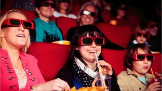 These theaters are banning large bags