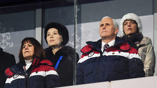 North Korea Cancels Secret Meeting Planned With Mike Pence