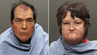 Parents locked 4 adopted children in separate bedrooms, restricted food, bathroom use, police say