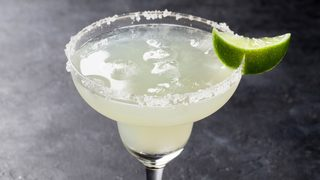 Refreshing Facts about the Margarita