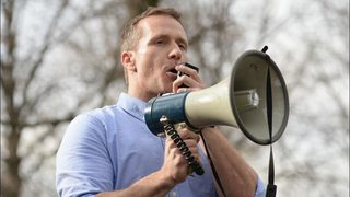 MO Gov. Eric Greitens indicted, arrested after threat to release nude photo after affair