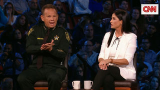 Florida sheriff rejects calls from state lawmaker for his ouster after Parkland school shooting