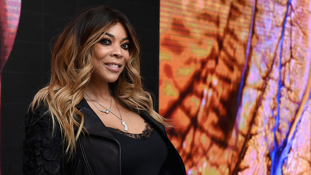 Wendy Williams divorcing husband, manager Kevin Hunter amid rumors of affair