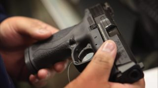 Over 170 Texas school districts allow staff to be armed