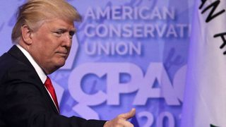 What did president Trump say at CPAC? Watch his speech here