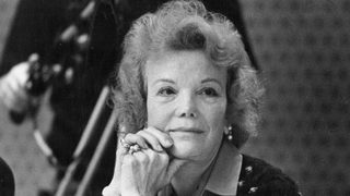 Actress Nanette Fabray, Tony, Emmy-winning star of stage and screen, dead at 97