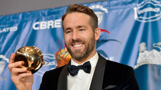 What You Need To Know About Ryan Reynolds