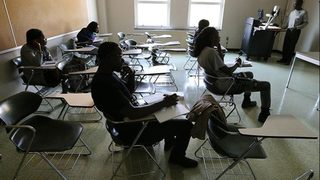 Perilous times for historically black colleges